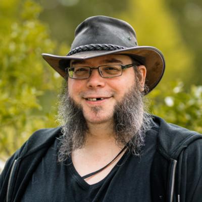 Karsten Baldauf