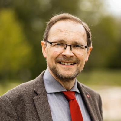 Harald Stute